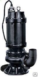 Насос дренажный LEO 100WQ65-22-7.5