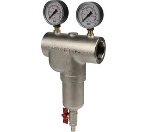 Фильтр промывной ITAP 189 - 1 1/2''