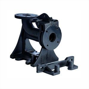 Муфта трубная автоматическая LEO TO150-150