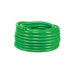 """Шланг """"Comfort"""" ПВХ поливочный 1""""(25х30) 50м зелен. с красным"""