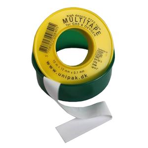 Фум-лента MULTITAPE (для газа под высокое давление)