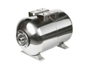 Бак гидроаккумулятор 4W HT-24L-SS (нерж)