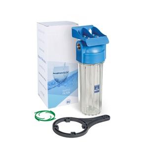 Фильтр магистральный Aquafilter FHPR1-B1-AQ 10SL