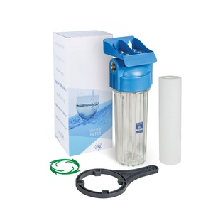 Фильтр магистральный Aquafilter FHPR1-HP1 10SL