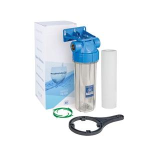 Фильтр магистральный Aquafilter FHPR34-3V_R 10SL