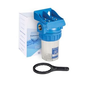 Фильтр магистральный Aquafilter FHPR5-34-WB 5SL