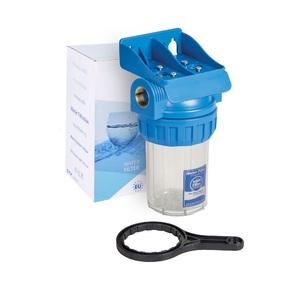 Фильтр магистральный Aquafilter FHPR5-12-WB 5SL
