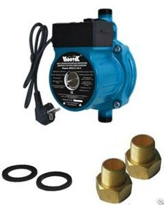 """Насос для повышения давления  """"Vodotok"""" WRS15/120-Z (холодная и горячая вода)"""