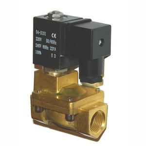 """Электромагнитный клапан TFC RF SV-2W-40c н/з 1 1/2""""(непр. действия)"""