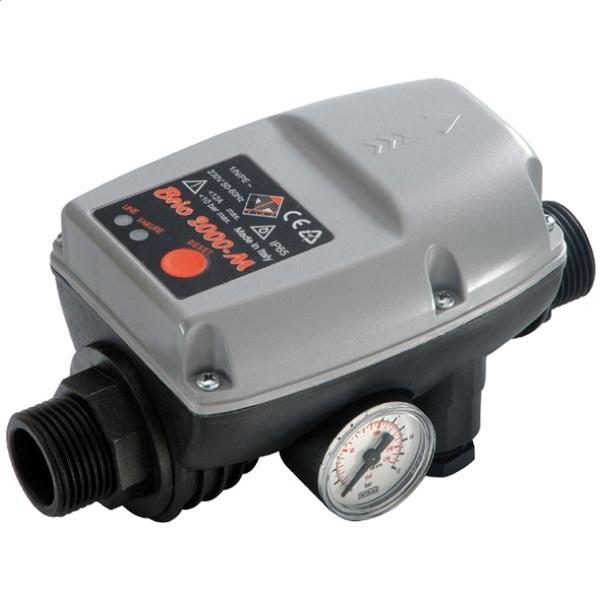 Контроллер давления Italtecnica Brio 2000 M