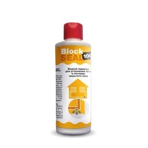 Герметизатор протечек HeatGUARDEX® BlockSeal 100 (1л.)