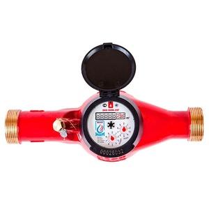 Счетчик воды ЭКО НОМ-32 универсальный + КМЧ