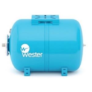 Бак гидроаккумулирующий WESTER WAO-50