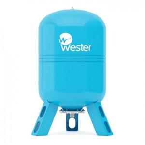 Бак гидроаккумулирующий WESTER WAV-100
