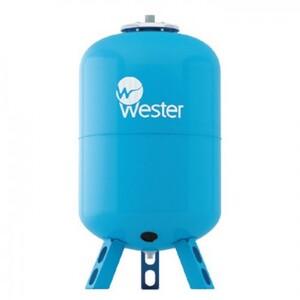 Бак гидроаккумулирующий WESTER WAV-200 top