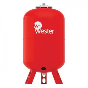 Бак расширительный WESTER WRV-500 top