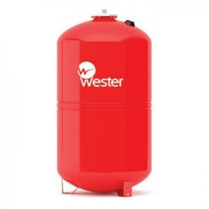 Бак расширительный WESTER WRV-100