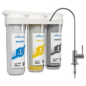 Система очистки воды АБФ-ТРИА-УМЯГЧЕНИЕ