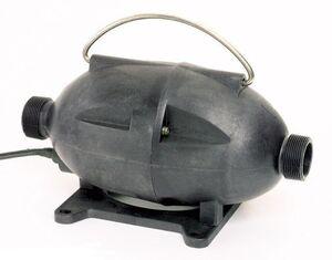 Насос торпедного типа Vodotok Т10000