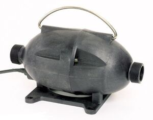 Насос торпедного типа Vodotok Т1500