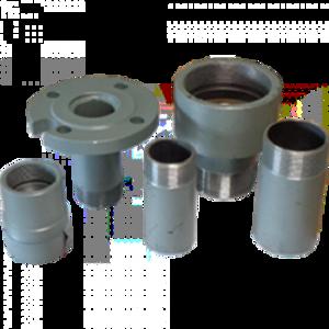Переходник ЭЦВ6 СП 60 на G2 1/2-B