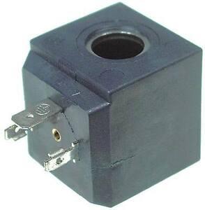 Электромагнитная катушка B4 NA 220V 50Hz СЕМЕ н/о (переменный ток)