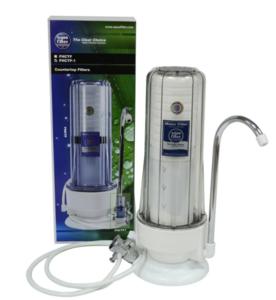 Фильтр настольный Aquafilter FHCTF 10SL