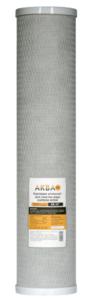 Картридж угольный Аквапро 20BB (гран. уголь)