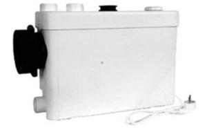 Канализационная станция COMFORT НКБВ-400Вт-100л/мин-4В