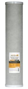 Картридж угольный Аквапро 20BB (карбон-бок)