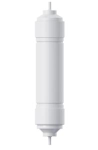 Сменный элемент Барьер Пострфильтр к осмосу, 5 ступ.