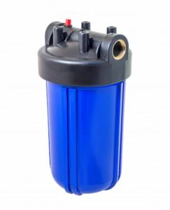Фильтр магистральный Аквапро 10BB-1'' (синий)
