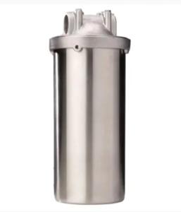 Фильтр магистральный Аквапро 10BB-1''(нерж. корпус)