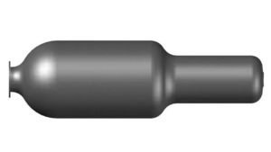 Мембрана Sefa VAV,VAO,VRV 80-100л D80AR