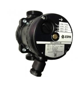 Насос циркуляционный ESPA RA1-S 20-40-130
