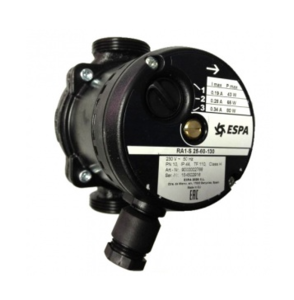 Насос циркуляционный ESPA RA1-S 25-25-180