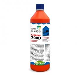 Средство канализационной очистки HeatGUARDEX® Cleaner 700 D
