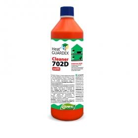 Средство канализационной очистки HeatGUARDEX® Cleaner 702 D SWIFT