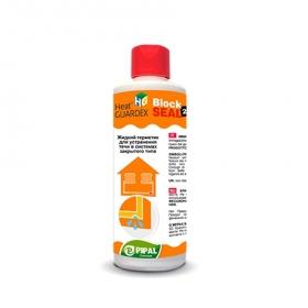 Герметизатор протечек HeatGUARDEX® BlockSeal 250 (1л.)