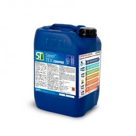 Жидкость для промывки теплообменников STEELTEX® COOPER