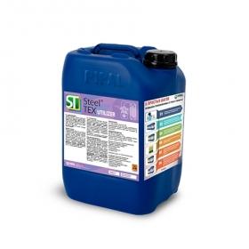 Нейтрализатор остаточной кислотности STEELTEX ® UTILIZER