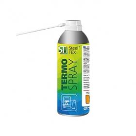 Спрей для очистки камер сгорания STEELTEX® THERMO SPRAY
