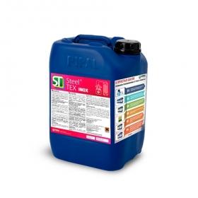 Жидкость для промывки теплообменников STEELTEX® INOX