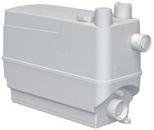 Установка канализационная Grundfos SOLOLIFT2 C-3