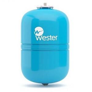 Бак гидроаккумулирующий WESTER WAV-8