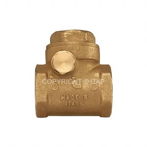 Клапан обратный лепестковый гориз. ITAP 130 - 2''