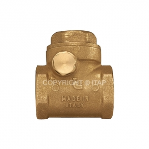 Клапан обратный лепестковый гориз. ITAP 130 - 3/4''